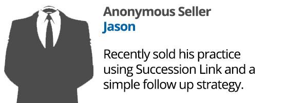 Anonymous Seller Jason